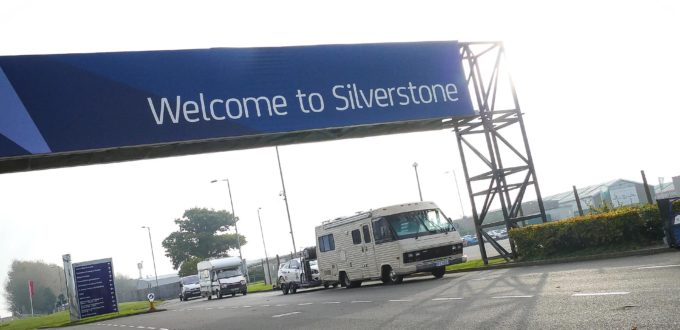 Tor Silverstone